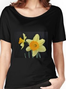 A Pair of Daffodils Women's Relaxed Fit T-Shirt