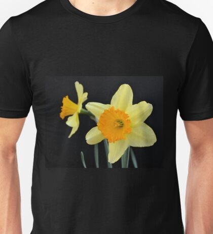 A Pair of Daffodils Unisex T-Shirt