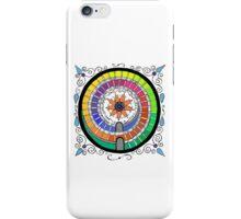 Colorful Soul II iPhone Case/Skin