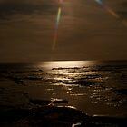 rainbow moon by jpmDiGiTaL
