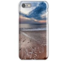 Over the Wash iPhone Case/Skin