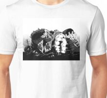 02 death Unisex T-Shirt