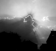Cloud by Royden
