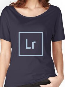 Lightroom 5 Women's Relaxed Fit T-Shirt