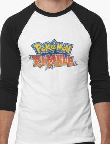 Pokemon Rumble T-Shirt