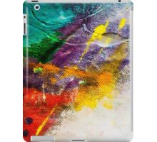 Forces of Nature III iPad Case/Skin