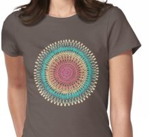 Radiate Womens Fitted T-Shirt