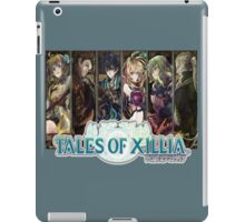 Xillia Group (ToX) iPad Case/Skin