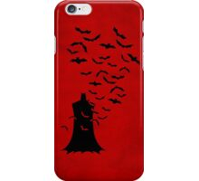 Rise of  the bats iPhone Case/Skin