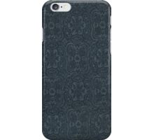 Jacquard II iPhone Case/Skin