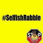 Official SOSBLAKAUSTRALIA - #SelfishRabble by KISSmyBLAKarts