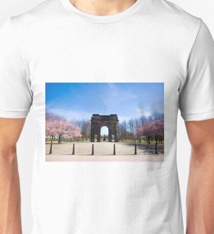 McLennan Arch Unisex T-Shirt