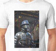 The Firefighter Unisex T-Shirt