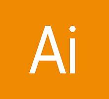 Ai - Illustrator by 50mmFairy