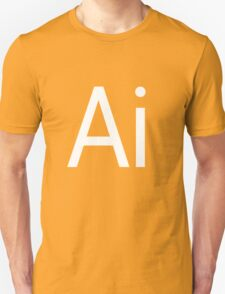 Ai - Illustrator Unisex T-Shirt
