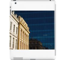 Contrasting Reflection iPad Case/Skin