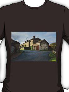 Muker Cottages T-Shirt