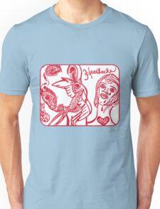 Heartache Tee Unisex T-Shirt
