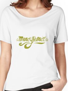 Moneyrunner T-Shirt 2 Women's Relaxed Fit T-Shirt