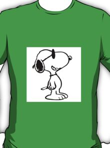 Snoopy Smile T-Shirt