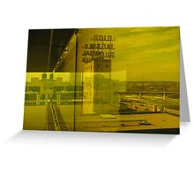 Minneapolis Mill District Greeting Card