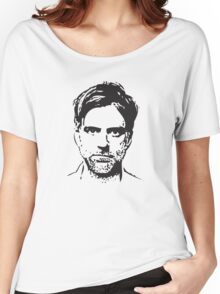 Paul Thomas Anderson- The Master Women's Relaxed Fit T-Shirt