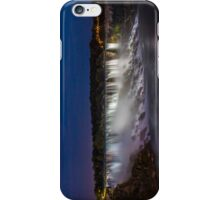 The Falls iPhone Case/Skin