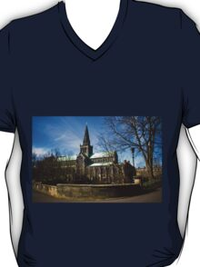 View on Glasgow Cathedral T-Shirt