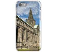Glasgow Cathedral iPhone Case/Skin