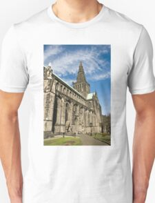 Glasgow Cathedral Unisex T-Shirt