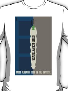 Most Versatile Tool in the Universe T-Shirt