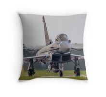 Aftert The Storm Throw Pillow