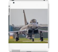 Aftert The Storm iPad Case/Skin