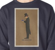 The Doctor Pullover