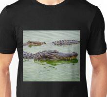 Alligators Unisex T-Shirt