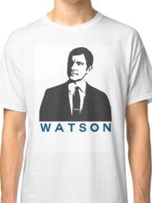 John H. Watson Classic T-Shirt