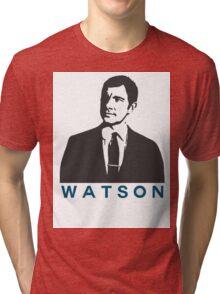 John H. Watson Tri-blend T-Shirt