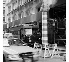 NY Icons Photographic Print