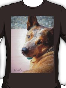 Murphy ~The Cow Dog T-Shirt
