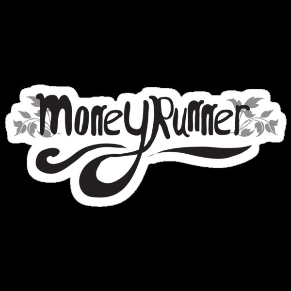 Moneyrunner T-shirt 6 by Stephen Wildish