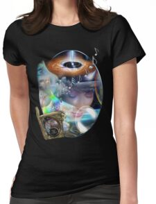 Visionary Storytelling Womens Fitted T-Shirt