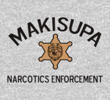 Makisupa Policeman 2 by highbankspro