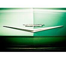 '59 Photographic Print