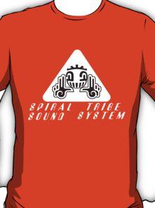 Spiral tribe T-Shirt