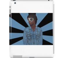 Chief Keef Pop Art iPad Case/Skin