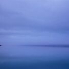 Lake Pukaiki by Louise Marlborough