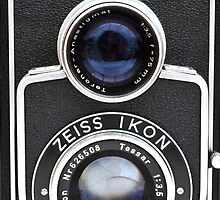 Zeiss Ikon by Caroline Benzies Photography
