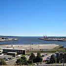 Costal Dock by terrebo