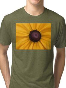 Black Eyed Susan Tri-blend T-Shirt
