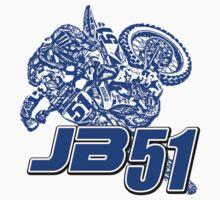 JB51bike Kids Clothes